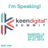 Register for KEEN Digital Summit